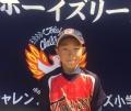44 福田 虎太郎