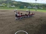 選手権大会 ベスト8 ベストマナ-賞